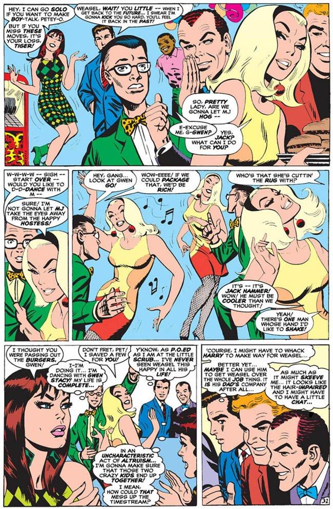 Deadpool 11 page