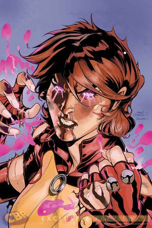 Rachel Summers X-men