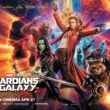 Guardains of the galaxy 2