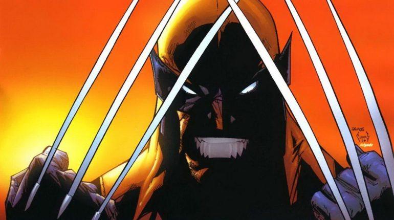 Wolverine snikt!