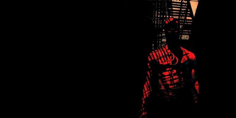 Daredevil o άνθρωπος δίχως φόβο
