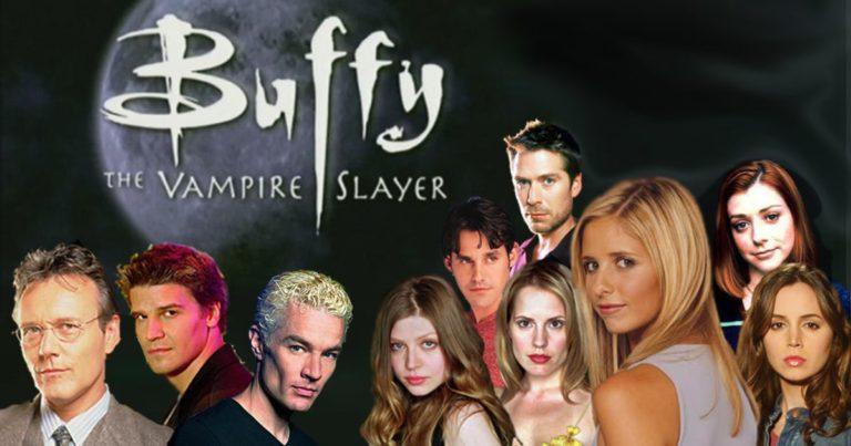 Buffy: Πώς οι Scoobies είναι μοντέλο ομάδας για την ιστορία σας