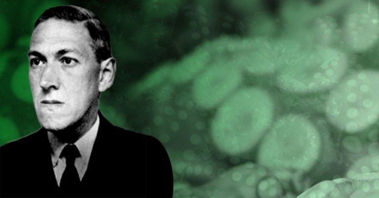 Ο Lovecraft δεν είναι μοναχά πλοκάμια