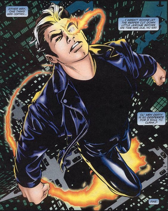 Nate Grey X-man