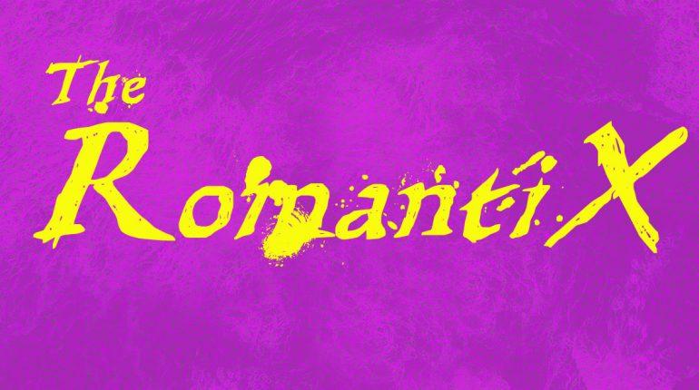 The Romantix Logo