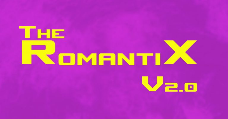 The Romantix V2.0