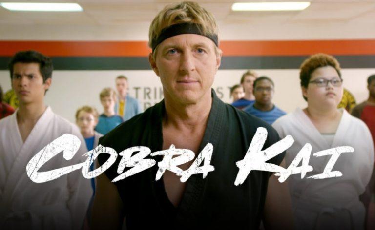 Το Cobra Kai είναι ένα sequel που δεν ήθελε κανείς
