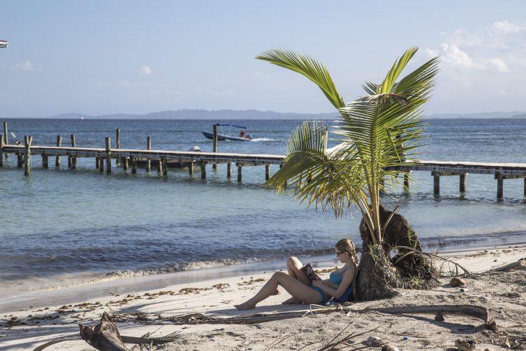 Πως να γράψετε ένα βιβλίο παραλίας