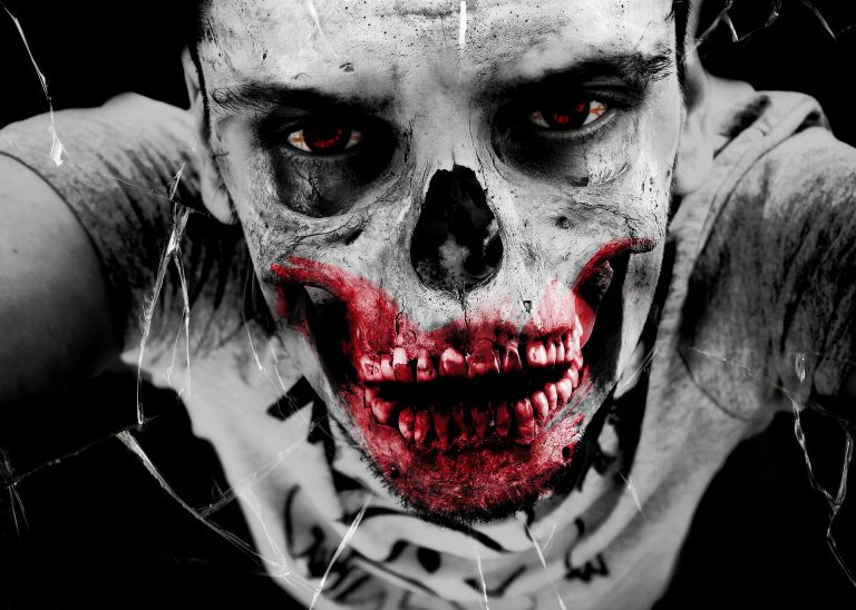 Η Μάσκα του Κόκκινου Θανάτου του Έντγκαρ Άλαν Πόε και οι συμβολισμοί της